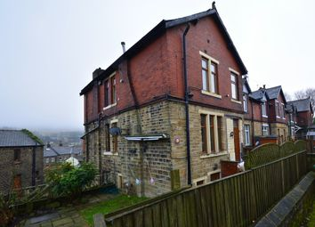 Thumbnail 2 bed end terrace house for sale in Grange Cottages, Marsden, Huddersfield
