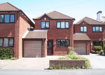 Thumbnail 3 bed property for sale in Cross Street, Kingswinford