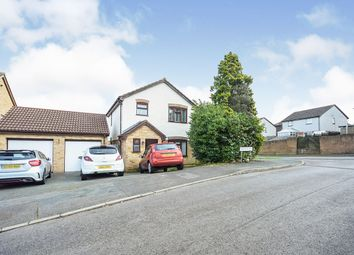 Thumbnail 3 bed detached house for sale in Grampian Way, Downswood, Maidstone, Kent