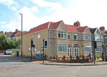 Thumbnail 2 bed flat for sale in Shaldon Road, Horfield, Bristol