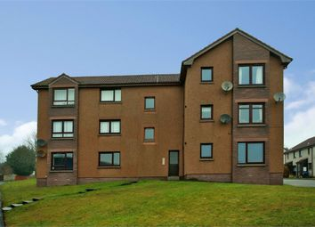 Thumbnail 2 bedroom flat for sale in Gordon Place, Inverurie, Aberdeenshire