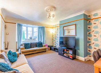 Thumbnail 2 bed terraced house for sale in Carlton View, Selby