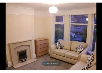 Thumbnail 3 bed semi-detached house to rent in Alresford Road, Salford