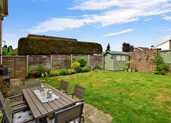 Thumbnail 3 bed link-detached house for sale in Farriers Close, Billingshurst, West Sussex
