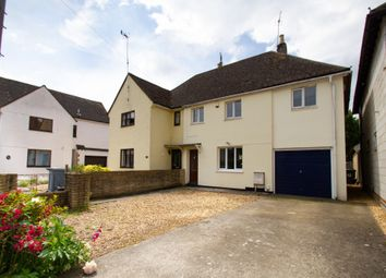 Thumbnail 5 bed semi-detached house to rent in Orkney Place, Witney