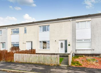 Thumbnail 2 bed terraced house for sale in Celandine Bank, Ayr