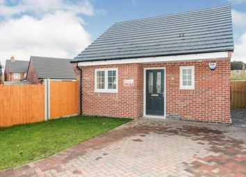 Thumbnail 1 bedroom bungalow for sale in Tommy Brown Close, Earl Shilton, Leicestershire