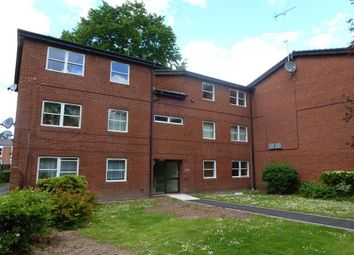 Thumbnail 2 bedroom flat to rent in Friar Gate Court, Derby