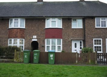 Thumbnail Room to rent in Langbrook Road, Blackheath