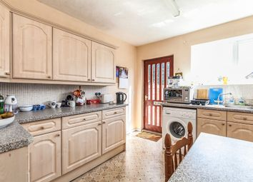 Thumbnail 3 bedroom terraced house for sale in Elm Road, Sudbury
