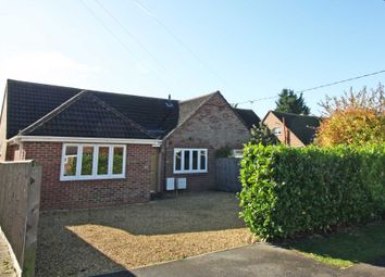 Thumbnail 3 bedroom bungalow for sale in Norreys Road, Cumnor, Oxford