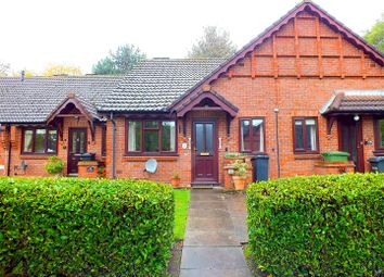 Thumbnail 2 bed semi-detached bungalow for sale in Saxilby Place, Prospect Road, Stourport-On-Severn