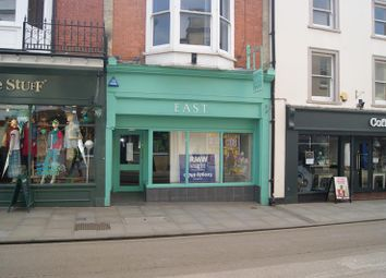 Thumbnail Retail premises to let in 51 High Street, Wells, Somerset