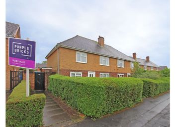 Thumbnail 2 bed flat for sale in Wilkes Road, Codsall, Wolverhampton