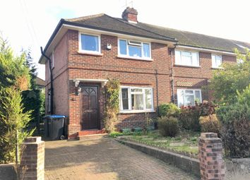 Thumbnail 3 bed property to rent in Kings Lane, Englefield Green, Surrey