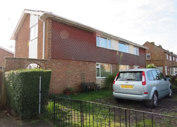 Thumbnail 3 bed semi-detached house for sale in Nene Road, Lincoln