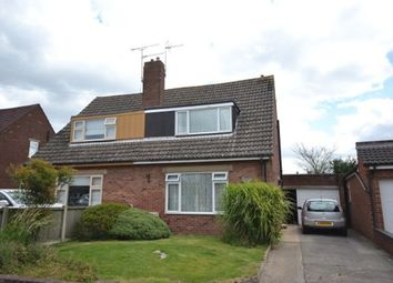 Thumbnail 3 bed property for sale in Howmead, Berkeley