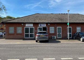 Thumbnail Office for sale in Titan House, Unit 6, Calleva Park, Aldermaston, Berkshire