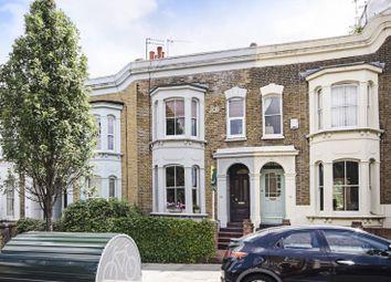3 bed maisonette for sale in Powerscroft Road, Clapton, London E5