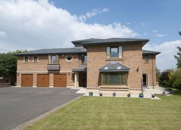 Thumbnail 6 bedroom detached house for sale in Mayals Road, Mayals, Swansea