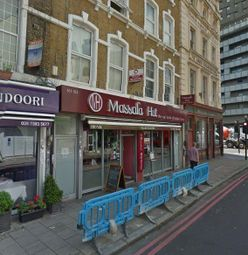 Thumbnail Restaurant/cafe to let in 161-163 Drummond Street, London