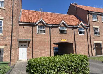 2 bed detached house for sale in Goldstraw Lane, Fernwood, Newark NG24