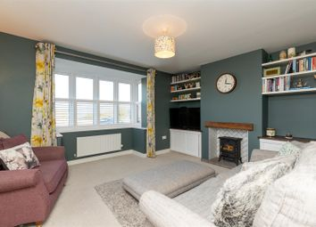 Thumbnail 3 bed semi-detached house for sale in Yardley Way, Bishops Tachbrook, Leamington Spa