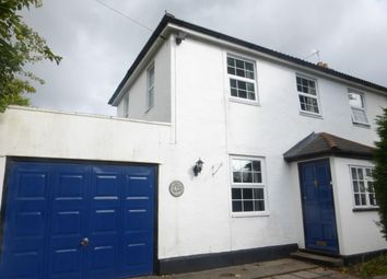 Thumbnail 3 bed property to rent in Brookleaze, Bristol