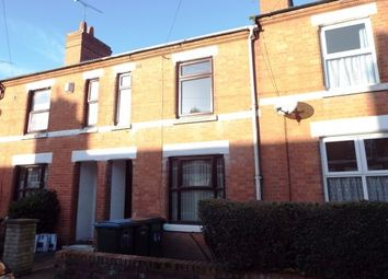 Thumbnail 4 bed property to rent in Northumberland Road CV1, Coventry