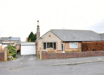 Thumbnail 2 bed bungalow for sale in Long Fallas Crescent, Brighouse