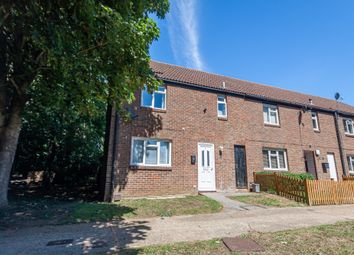 Thumbnail 3 bed end terrace house for sale in Collingwood Close, Peacehaven