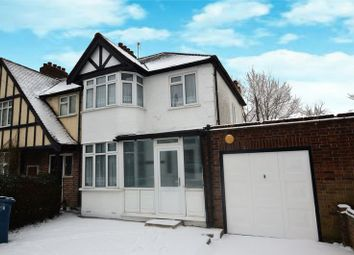 Thumbnail 3 bed end terrace house for sale in College Hill Road, Harrow Weald, Harrow