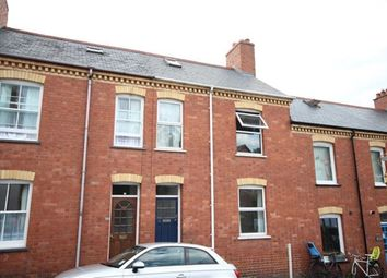 Thumbnail 3 bed property to rent in Edgehill Road, Aberystwyth