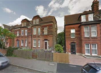 Thumbnail 1 bed flat to rent in Maberley Road, Crystal Palace, London