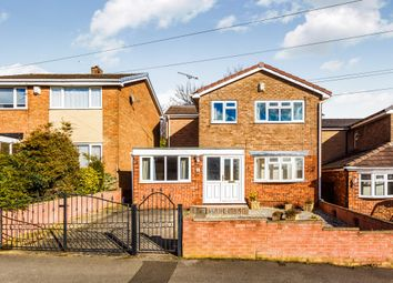 Thumbnail 5 bed detached house for sale in Rochester Road, Barnsley