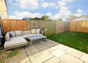 Thumbnail 3 bed terraced house for sale in South Coast Road, Peacehaven, East Sussex