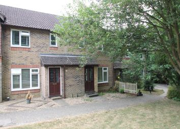 Thumbnail 2 bed terraced house to rent in Haybarn Drive, Horsham
