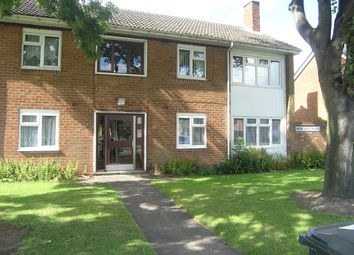 Thumbnail 1 bed flat for sale in Brooklands Parade, East Park, Wolverhampton