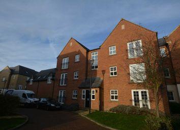 Thumbnail 2 bed flat to rent in Merman Rise, Oxley Park, Milton Keynes