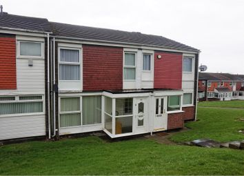 Thumbnail 3 bed terraced house for sale in Malton Green, Gateshead