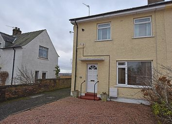 Thumbnail 2 bed semi-detached house for sale in Ardblair Road, Blairgowrie