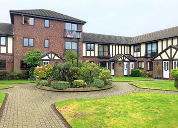 Thumbnail 2 bed flat to rent in Flat 14, Tudor Court, Porthill, Newcastle-Under-Lyme, Staffordshire