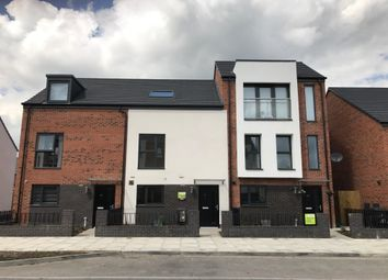 Thumbnail 3 bed property to rent in Woodfield Way, Balby, Doncaster