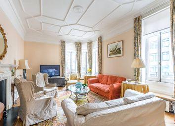 Thumbnail 4 bed flat to rent in Sloane Street, Knightsbridge