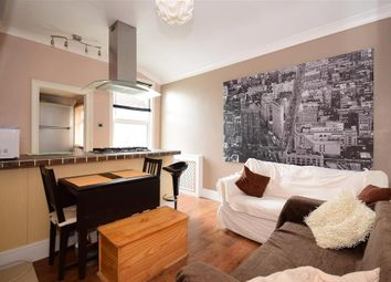Thumbnail 3 bed maisonette for sale in Katherine Road, Forest Gate, London