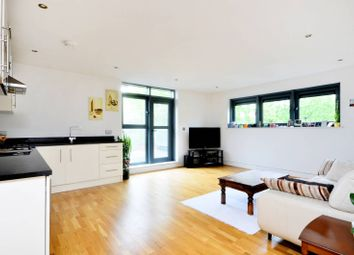 Thumbnail 2 bed flat for sale in Newington Green, Islington