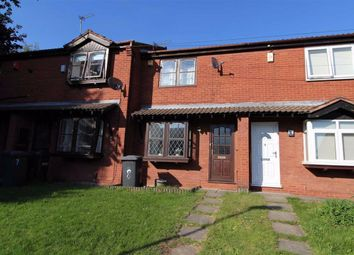 2 bed terraced house for sale in Kestrel Close, Carlton, Nottingham NG4
