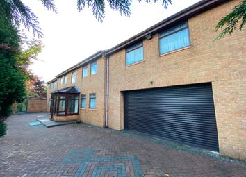 Thumbnail 5 bed detached house for sale in Utting Avenue, Walton, Liverpool
