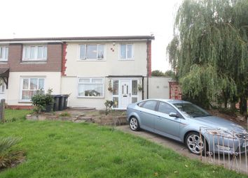 3 bed semi-detached house for sale in Moore Road, Barwell, Leicester LE9