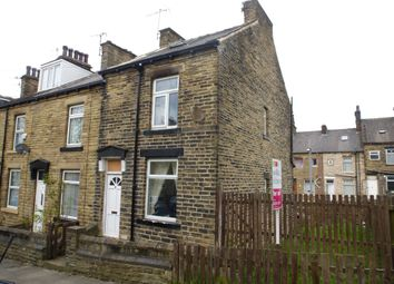 Thumbnail 3 bed terraced house for sale in Balfour Street, Bradford